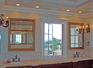 Purchase multiple mirrors of the same style and save even more!