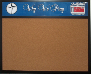 Custom Header boards for goverment and military