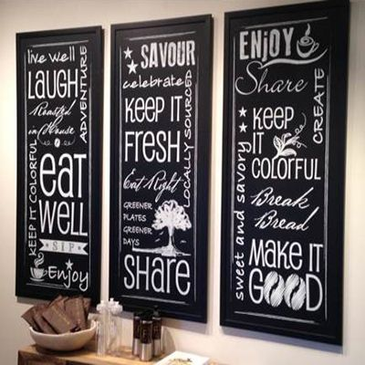 Custom corporate and hospitality wall décor – no order is too large or too small. We fabricate custom 