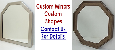 Custom Mirrors With Special Shapes