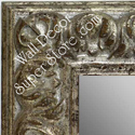 Hundreds of  Custom Framed Wall Mirrors, Bathroom Mirrors, Leaning Floor Mirrors
