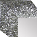 MR1590-1 | Silver / Design | Custom Wall Mirror