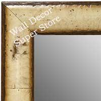 MR1693-1 | Tan Burl Moulding | Custom Wall Mirror | Decorative Framed Mirrors | Wall D�cor