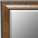 MR1783-1 | Distressed Light Olive | Custom Wall Mirror | Decorative Framed Mirrors | Wall D�cor