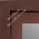 MR1847-1 | Bronze | Custom Wall Mirror | Decorative Framed Mirrors | Wall D�cor