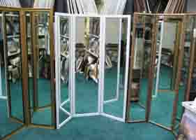 Show Three Panel Dressing and Wardrobe Mirrors By Price