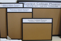 Corporate Header Wallboards Made To Size