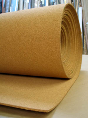 Cork Chalk Dry Erase Material Sold By The Square Foot