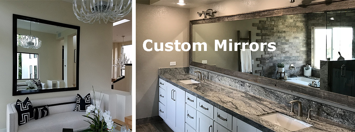 Custom Mirror Headquarters