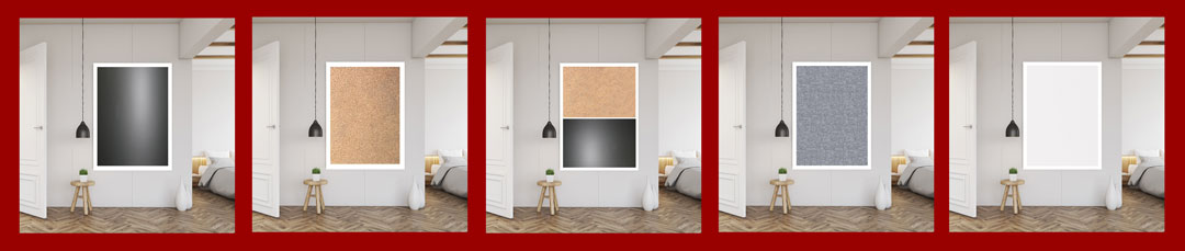 Select this cork board image on any frame product page - enter your size - and go to checkout.