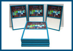dry erase marker boards with your logo, name, or photo