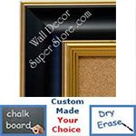 Formal Custom Wallboards