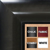 BB1518-4   Gray - Extra Extra Large  Wall Board Cork Chalk Dry Erase