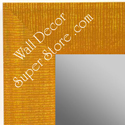 MR1484-2 Yellow - Large Custom Wall Mirror Custom Floor Mirror