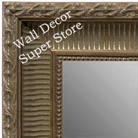 MR1626-1 | Dark Antique Silver | Custom Wall Mirror | Decorative Framed Mirrors | Wall D�cor