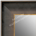 MR1632-1   Distressed Dark Bronze | Custom Wall Mirror