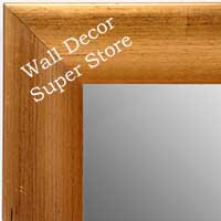 MR1659-3  Distressed Copper | Custom Wall Mirror