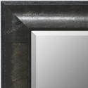 MR1782-3 | Distressed Dark Olive | Custom Wall Mirror | Decorative Framed Mirrors | Wall D�cor