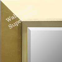 MR1802-1 | Distressed Gold | Custom Wall Mirror | Decorative Framed Mirrors | Wall D�cor