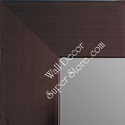 MR1846-3 | Bronze | Custom Wall Mirror | Decorative Framed Mirrors | Wall D�cor