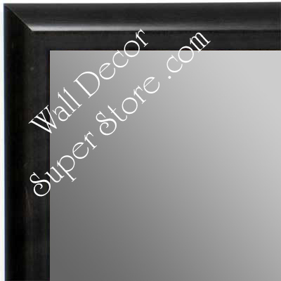 MR1409-3 Gray - Small Custom Wall Mirror