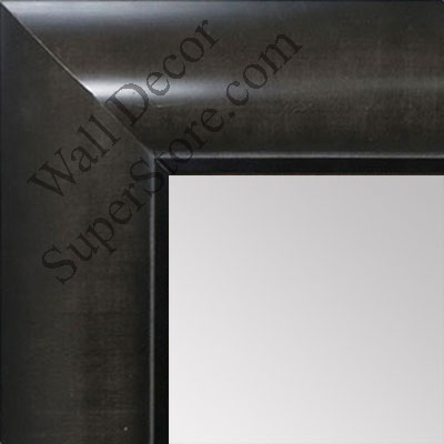 MR1517-4 Gray - Large Custom Wall Mirror Custom Floor Mirror