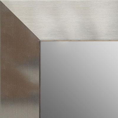 mr1708 3 brushed nickel stainless steel look mica. Black Bedroom Furniture Sets. Home Design Ideas