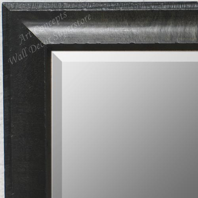 MR1783-3 | Distressed Dark Olive | Custom Wall Mirror | Decorative Framed Mirrors | Wall D�cor