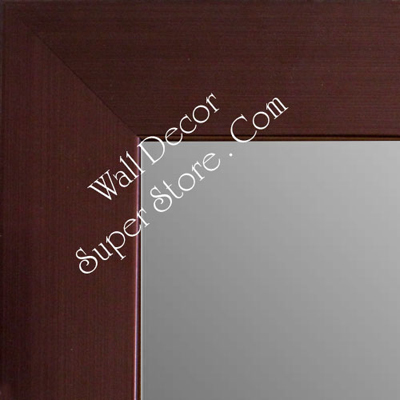 MR1846-4 | Bronze | Custom Wall Mirror | Decorative Framed Mirrors | Wall D�cor
