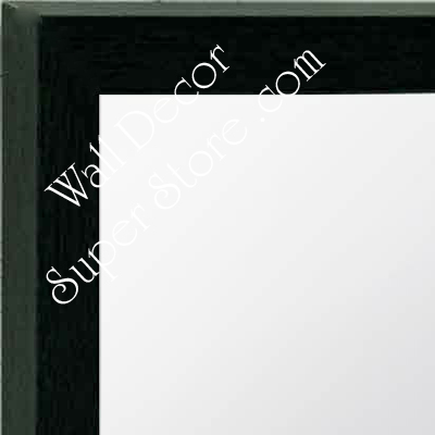MR213-14  Spruce Green - Very Small Custom Wall Mirror