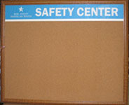 Safety Wallboards Made To Your Size